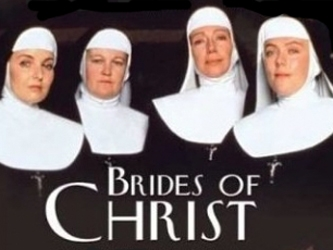 Brides of Christ (AU)
