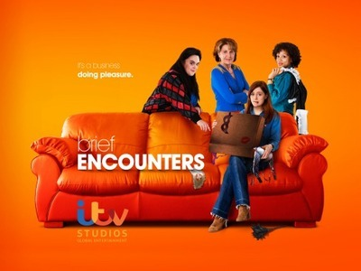 Brief Encounters (UK) tv show photo