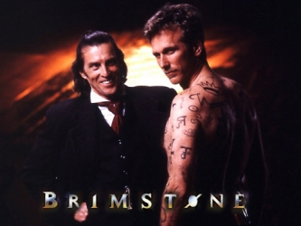 Brimstone tv show photo