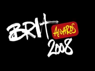 Brit Awards 2008 (UK)