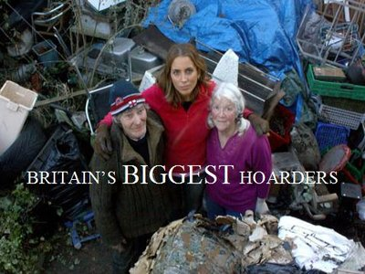 Britain's Biggest Hoarders (UK) - ShareTV