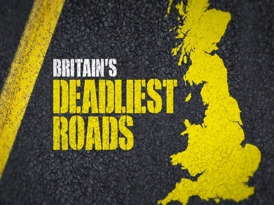 Britain's Deadliest Roads (UK) tv show photo