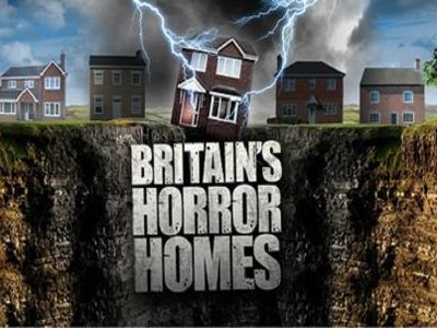 Britain's Horror Homes (UK)