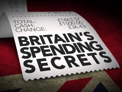 Britain's Spending Secrets (UK)