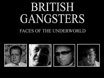 British Gangsters: Faces of the Underworld (UK) tv show photo