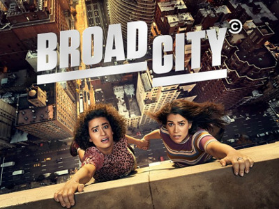 Broad City tv show photo