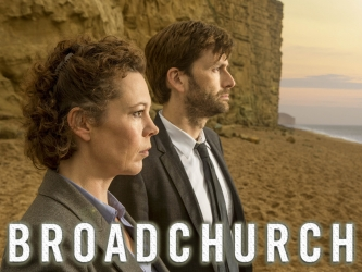 Broadchurch (UK) tv show photo
