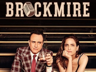 Brockmire tv show photo