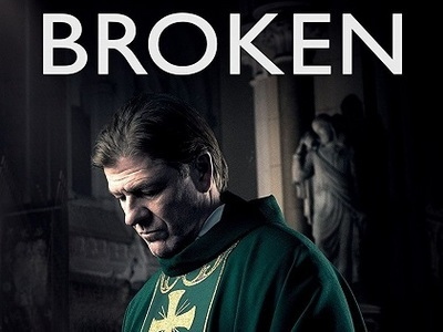 Broken 2017 tv show photo