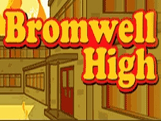 Bromwell High (UK) tv show photo
