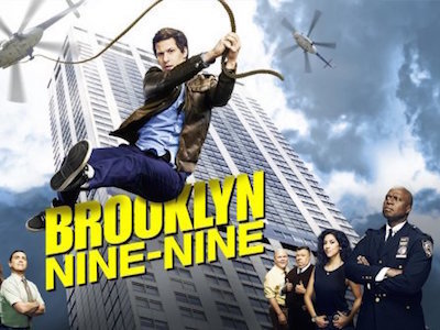 Brooklyn Nine-Nine tv show photo