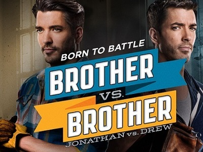 Brother vs. Brother tv show photo