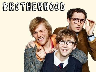 Brotherhood (UK)
