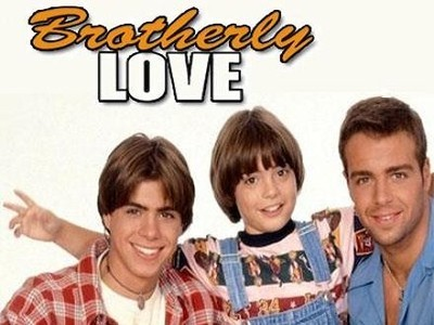 Brotherly Love tv show photo