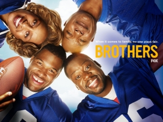 Brothers (2009) tv show photo