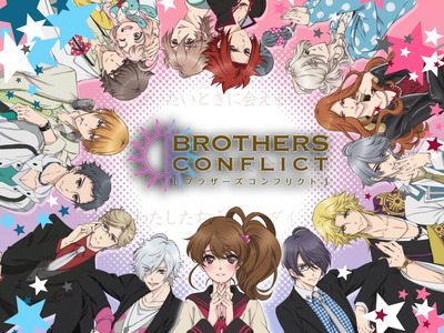 Brothers Conflict (JP)