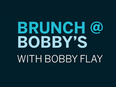 Brunch @ Bobby's tv show photo