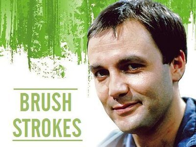 Brush Strokes (UK) tv show photo