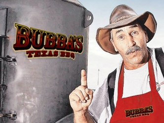 Bubba-Q tv show photo