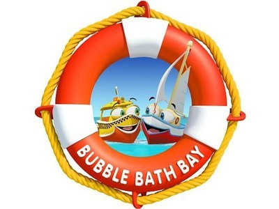 Bubble Bath Bay (AU)