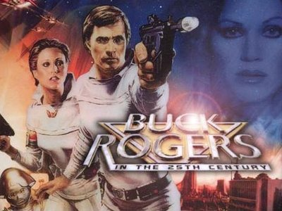 Buck Rogers in the 25th Century tv show photo