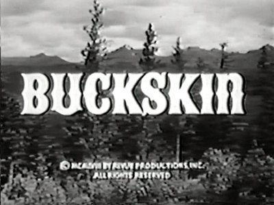 Buckskin tv show photo