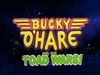 Bucky O'Hare and the Toad Wars tv show photo