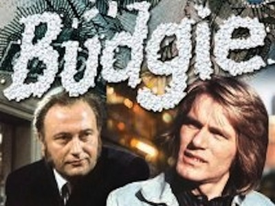 Budgie (UK) tv show photo