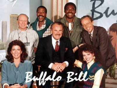 Buffalo Bill tv show photo