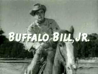 Buffalo Bill Jr. tv show photo