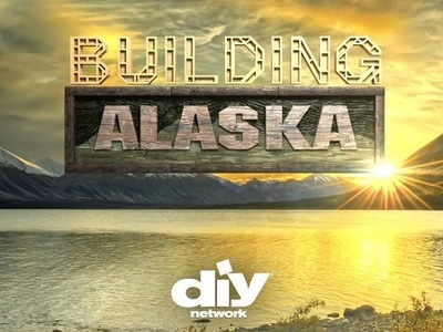 Building Alaska tv show photo