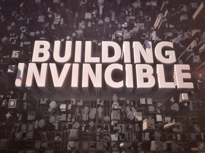 Building Invincible