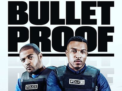 Bulletproof (UK) tv show photo