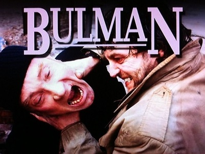 Bulman (UK) tv show photo