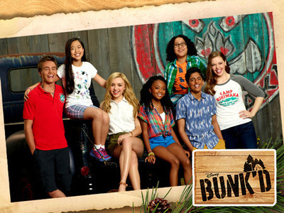 Bunk'd tv show photo