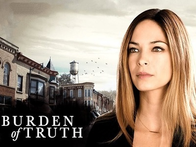 Burden of Truth tv show photo