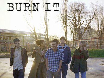 Burn It (UK) tv show photo