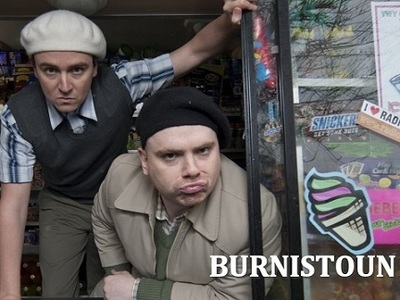 Burnistoun (UK)
