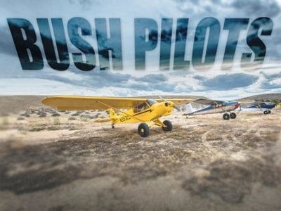 Bush Pilots (UK)