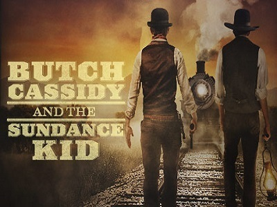 American Experience: Butch Cassidy & The Sundance Kid