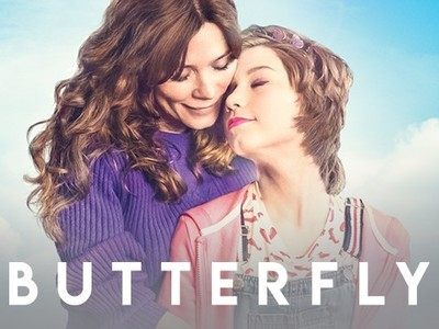 Butterfly tv show photo
