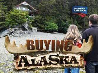 Buying Alaska tv show photo
