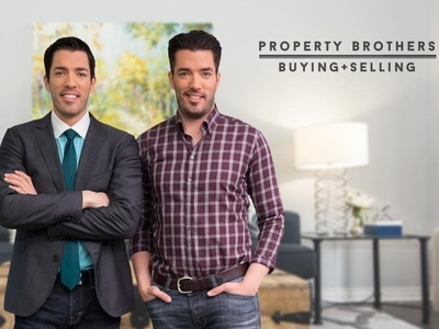 Buying and Selling tv show photo