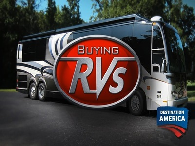 Buying RVs