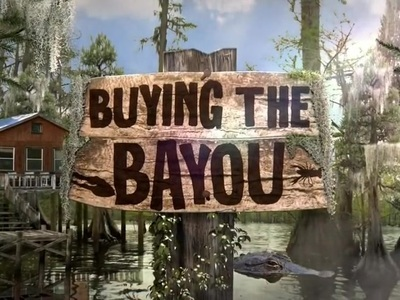 Buying the Bayou tv show photo
