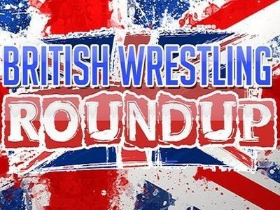 BWC: British Wrestling Round-Up (UK)