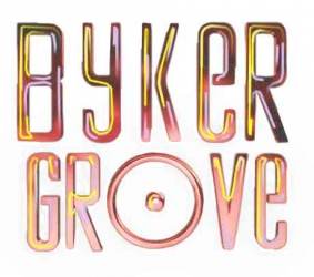 Byker Grove (UK)