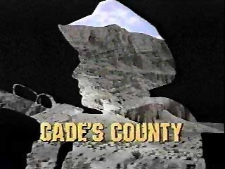 Cade's County tv show photo