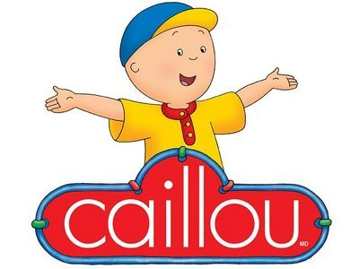 Caillou (CA) tv show photo