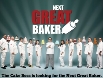 Cake Boss: Next Great Baker tv show photo